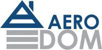 Разработка логотипа Aerodom