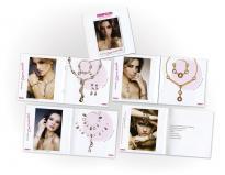 Lookbook Cosmopolitan Jewellery