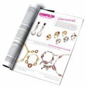 Рекламный модуль -2 Cosmopolitan Jewellery