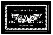 Разработка берндбука для WWT Club